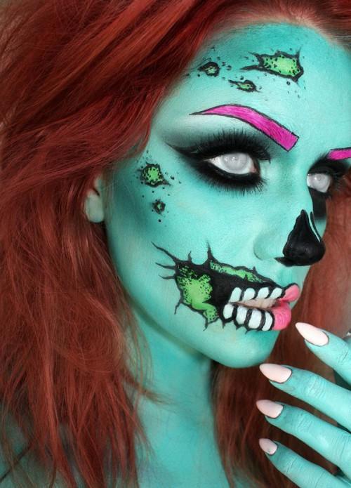 zombie-pop-makeup-1